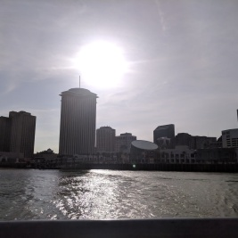 Nola from the bay