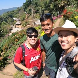 Chiang Mai > TheRoamingNoodle