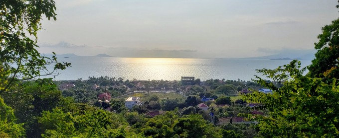 Kep National Park View > TheRoamingNoodle