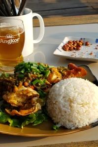 Kampot Black Peppercorn crabs > TheRoamingNoodle