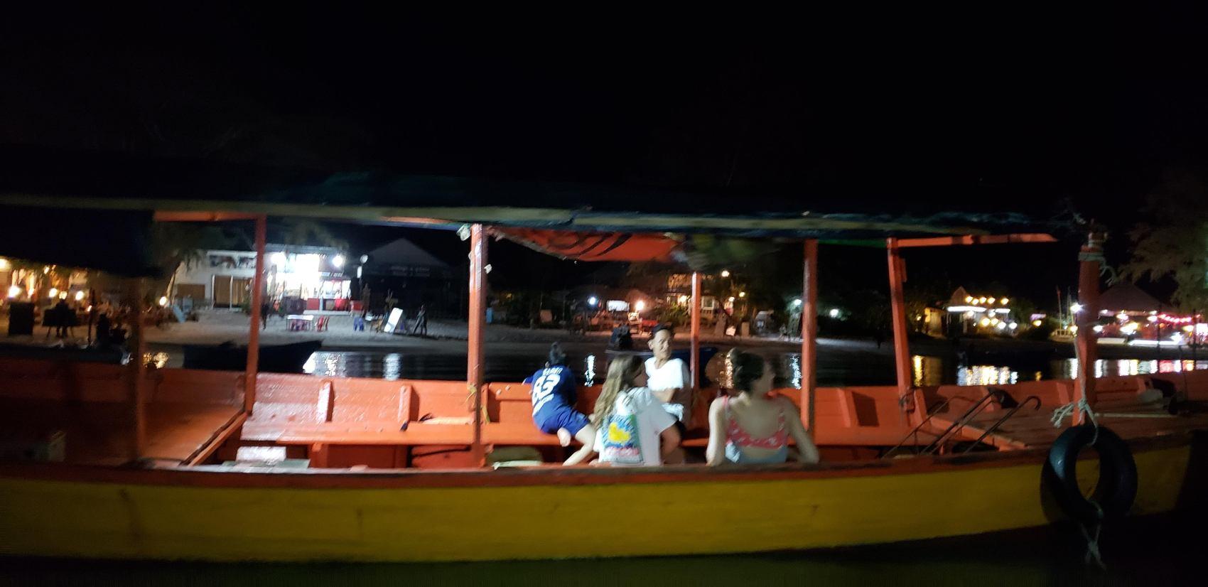 Night Boat > Koh Rong Samloem > TheRoamingNoodle