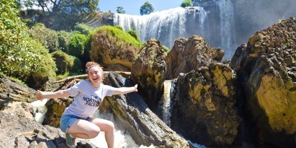 Elephant Falls, Da Lat, Vietnam > Rosa > TheRoamingNoodle
