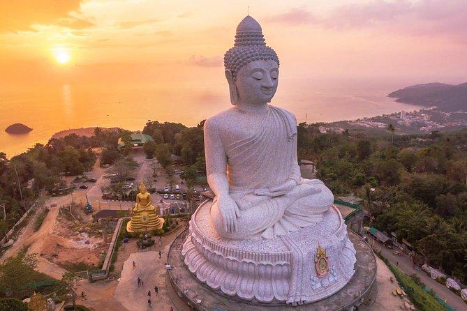 Big Buddha Phuket Island > TheRoamingNoodle