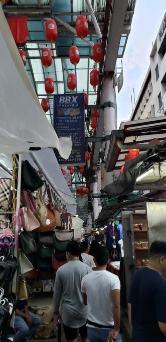 Petaling Market > Kuala Lumpur > TheRoamingNoodle