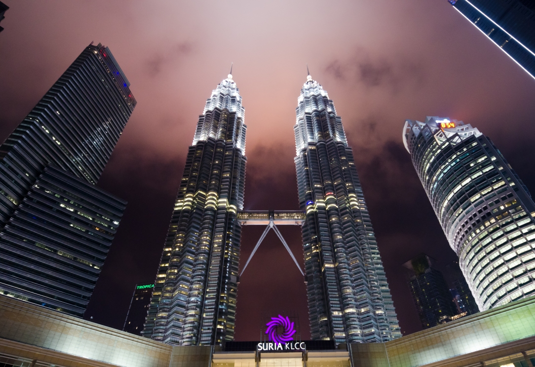 Petronas Twin Towers > TheRoamingNoodle