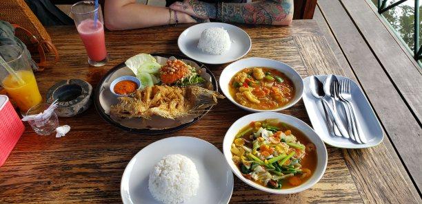 Pondok Mina, Bali > TheRoamingNoodle
