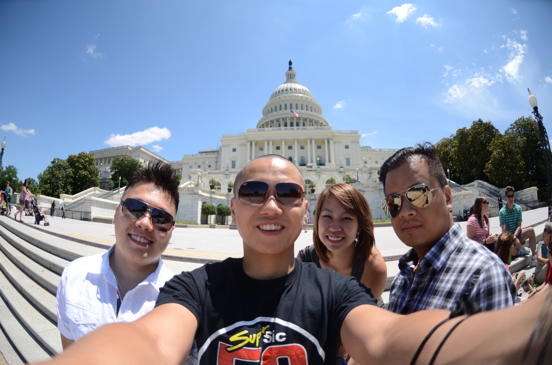 Washington D.C. > Road Trip 2012 > TheRoamingNoodle