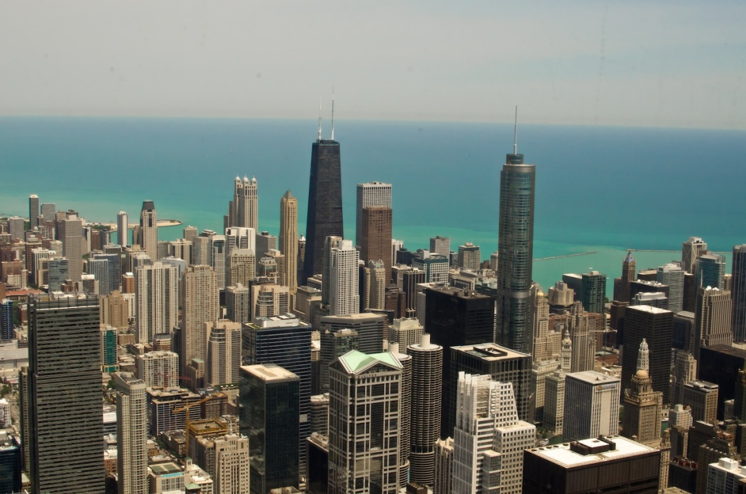 Chicago Skyline > TheRoamingNoodle