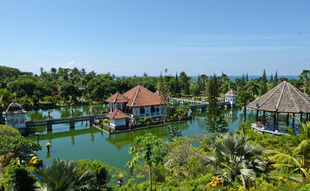 Taman Soekasada Ujung > Bali > TheRoamingNoodle