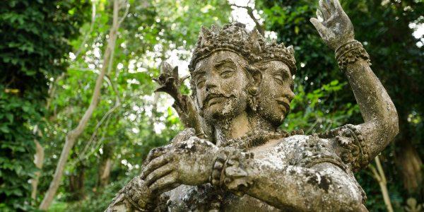 Taman Tirtagangga > TheRoamingNoodle