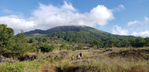 Mount Batur > Bali > TheRoamingNoodle