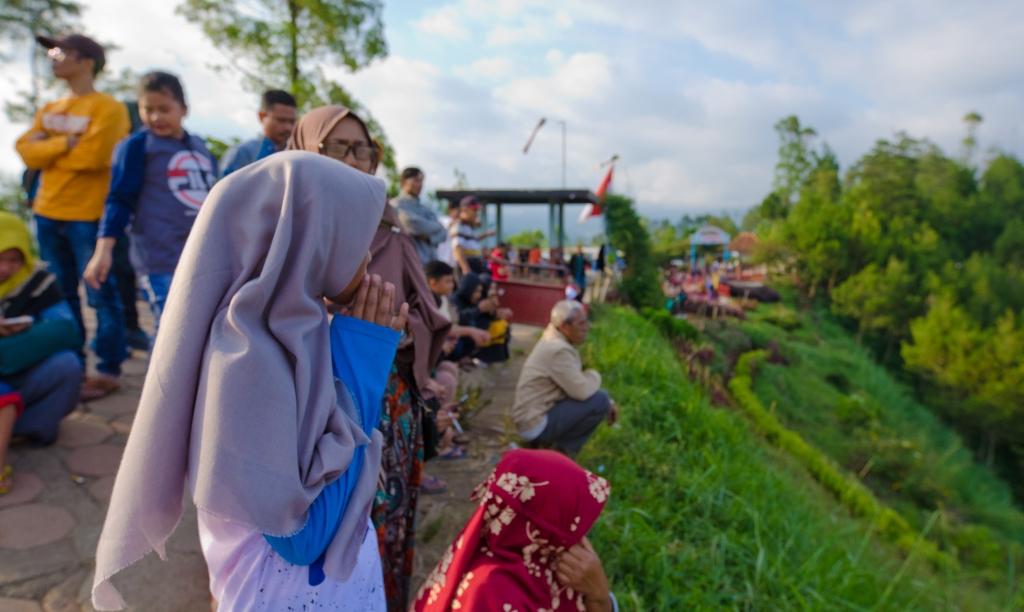 Banyak Hill > Indonesia > TheRoamingNoodle