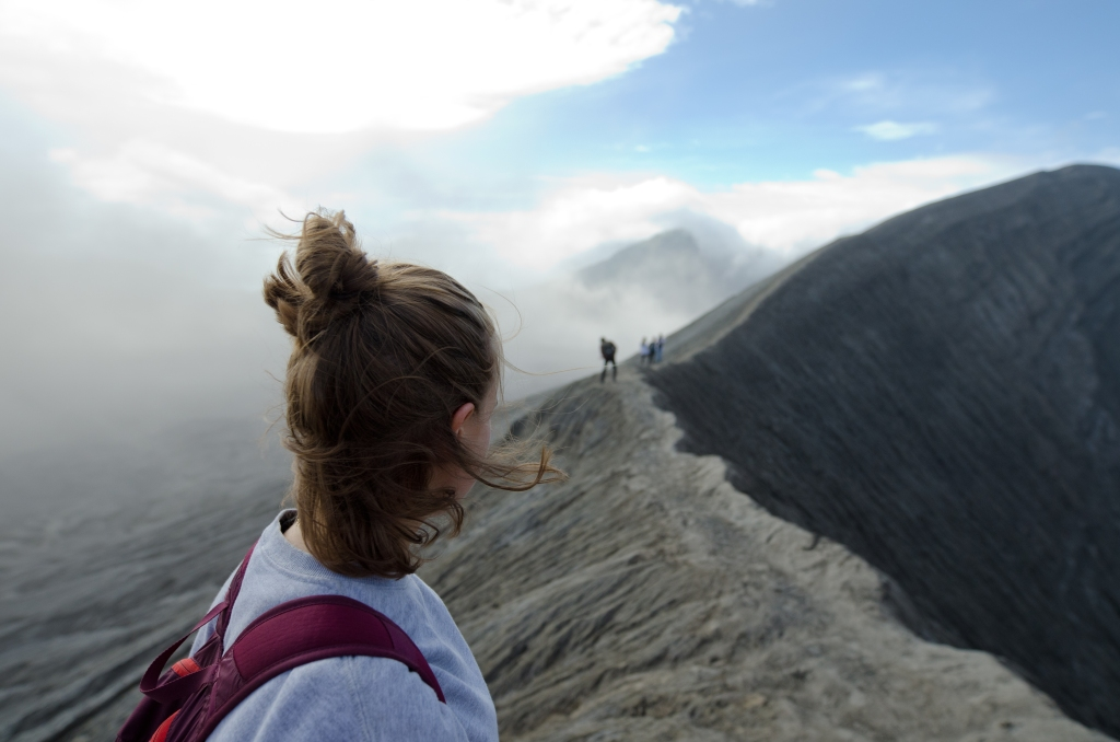 Mount Bromo > Indonesia > TheRoamingNoodle