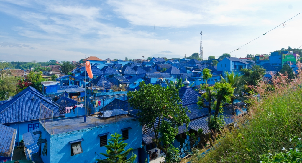 Blue Neighborhood > Indonesia > TheRoamingNoodle