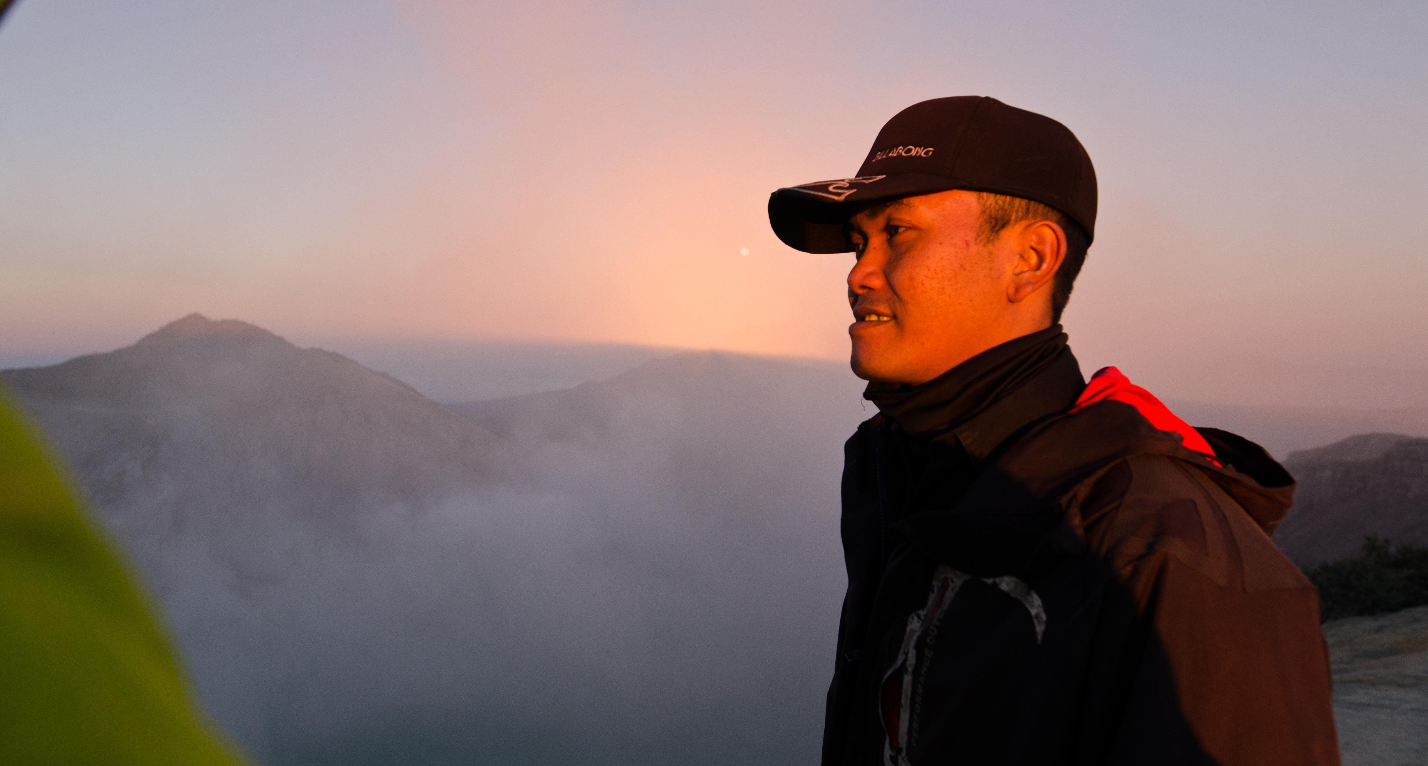 Mount Ijen > Banyuwangi > TheRoamingNoodle