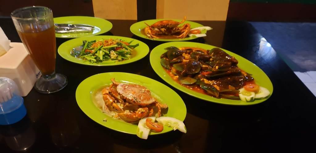 Seafood Sobo > Banyuwangi > TheRoamingNoodle