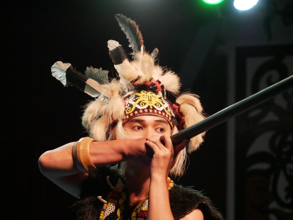 Sarawak > Borneo > TheRoamingNoodle