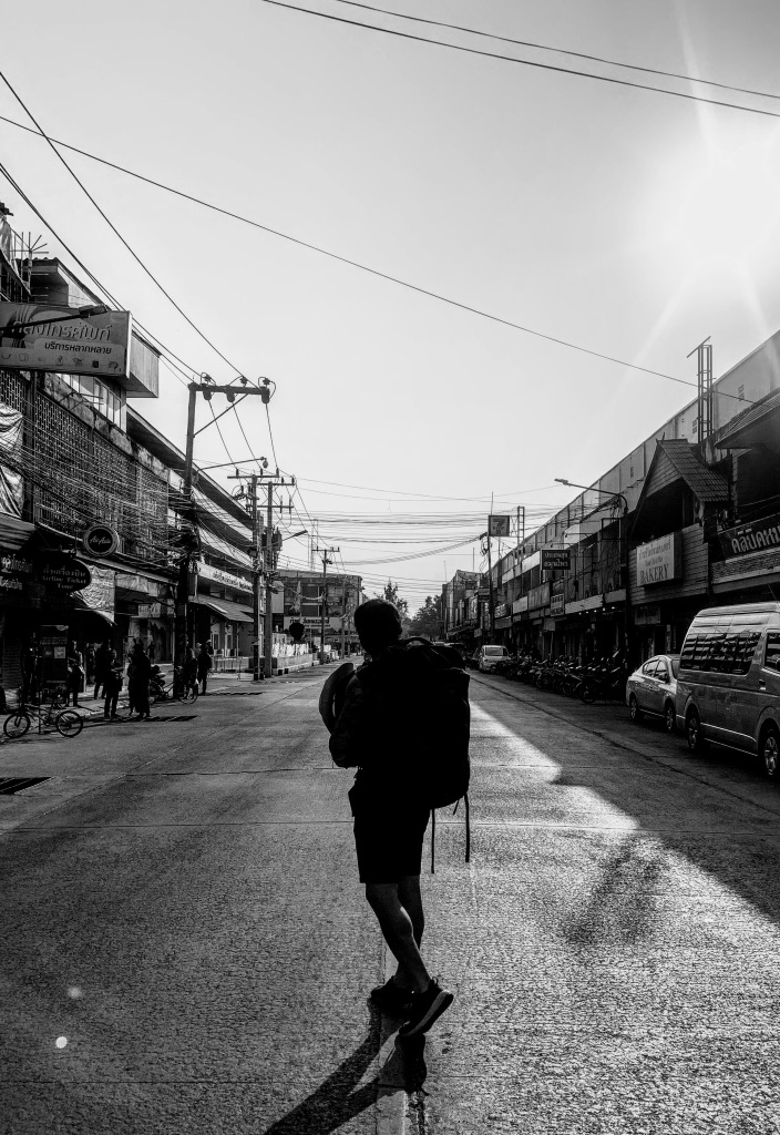 Chiang Rai > TheRoamingNoodle